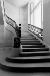 Stairway,-Main-Post-Office