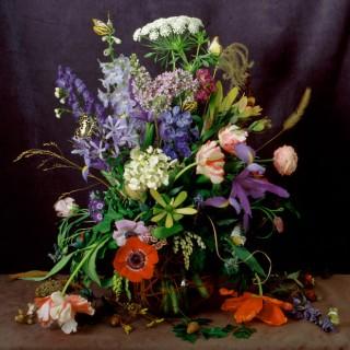 Vase-of-Flowers-I