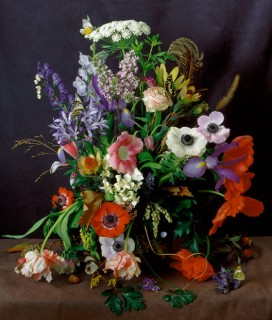 Vase-of-Flowers-II