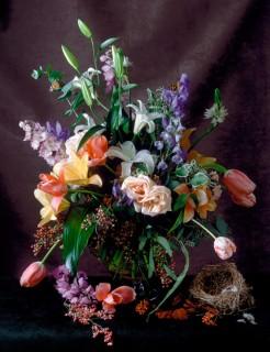 Vase-of-Flowers-III